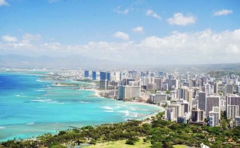 長嶋一茂がハワイへ行く理由。